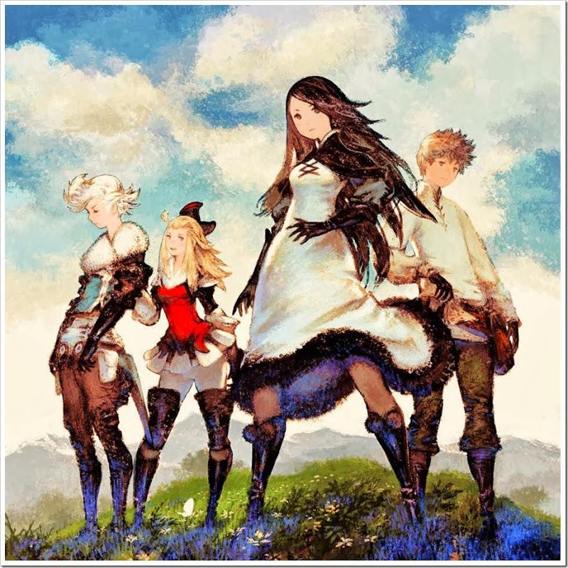 Yoshida Akihiko deja Square Enix