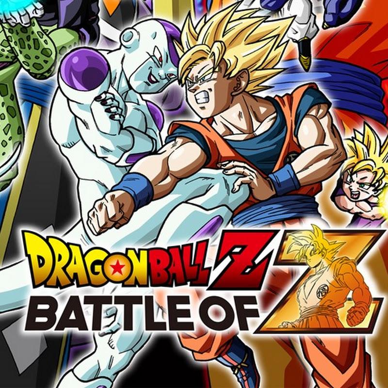 Dragon Ball Z: Battle of Z – trailer de presentación