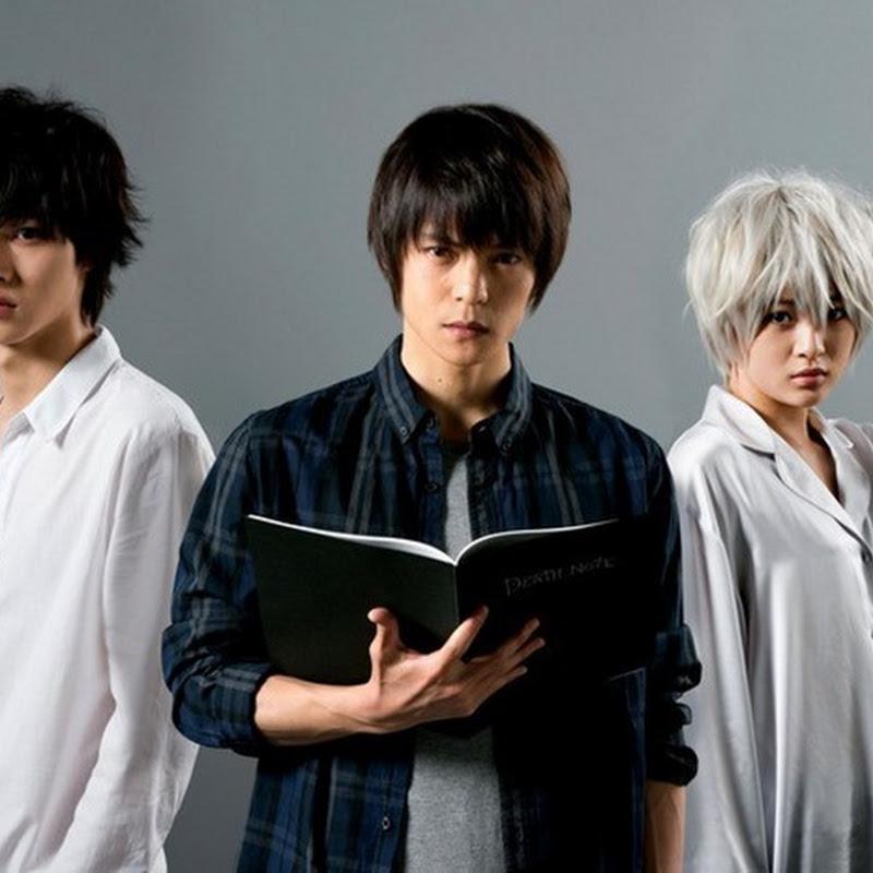 Death Note tendrá nueva serie de Dorama