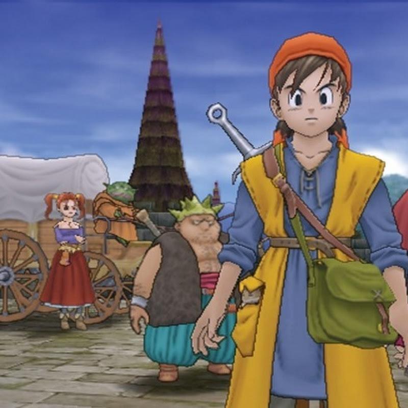 Creador de Dragon Quest XI dice que no habrá versión para Smartphones