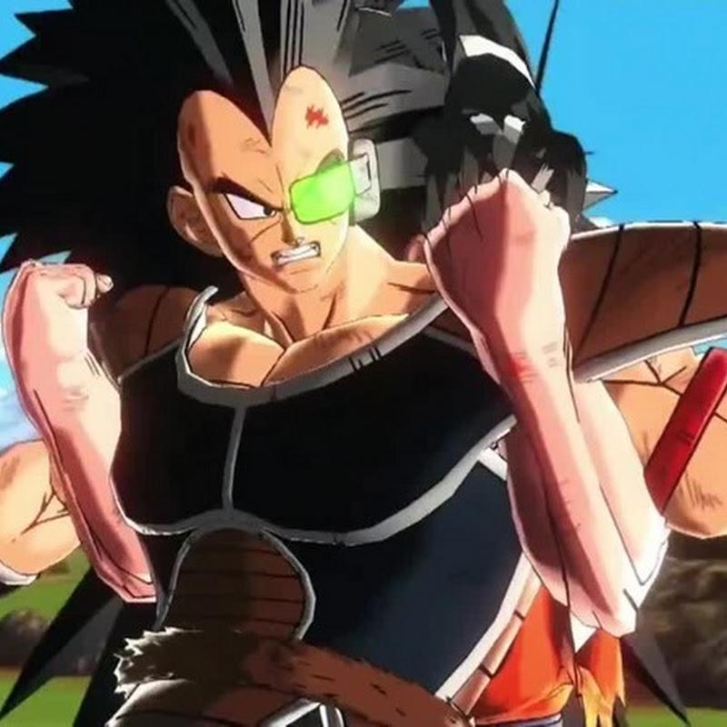 Dragon Ball Xenoverse – nuevo comercial de TV