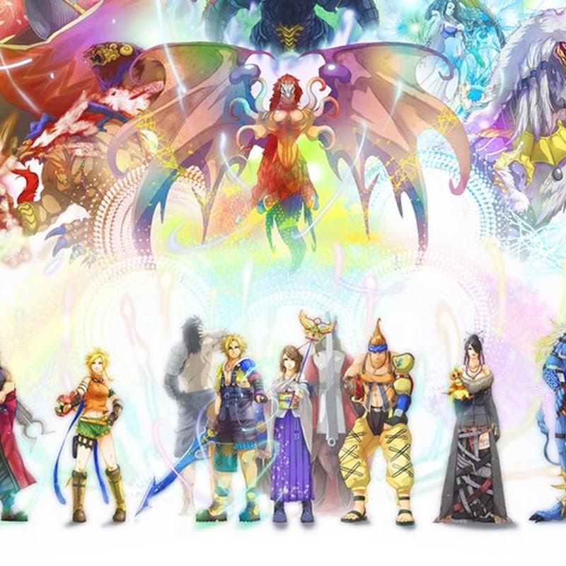 Nojima Kazushige quiere que haya un Final Fantasy X-3