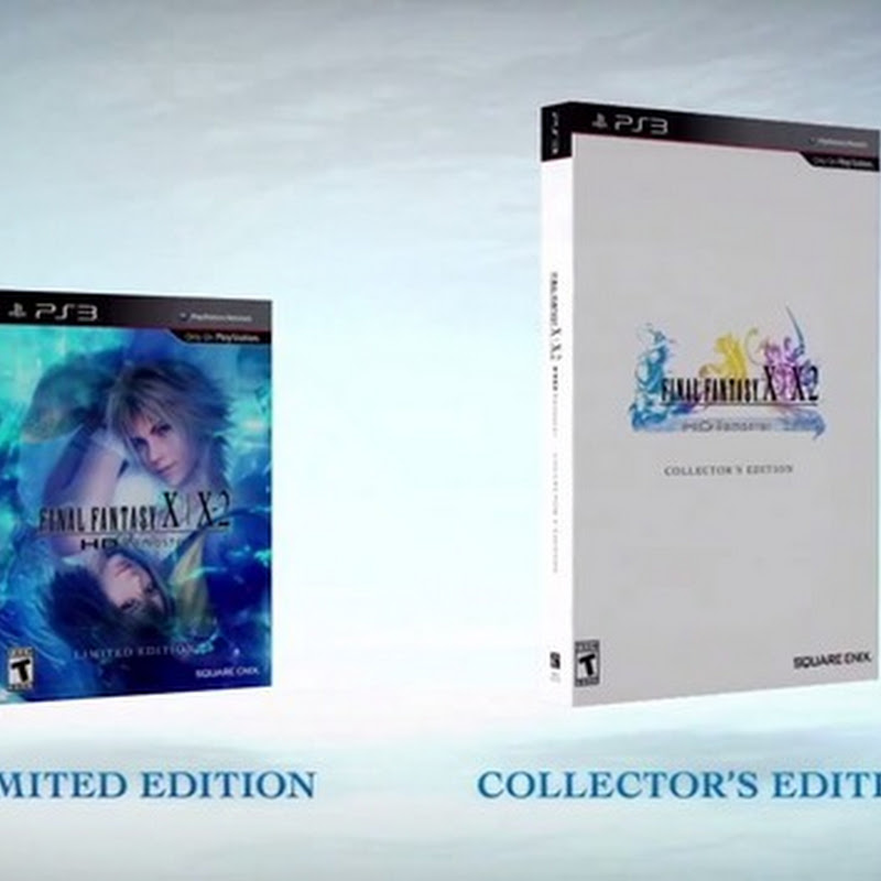 """Final Fantasy X