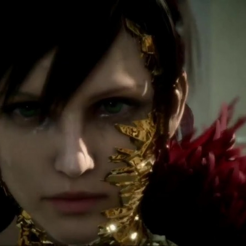 Witch Chapter 0 [Cry] – demo de Square Enix para DirectX 12