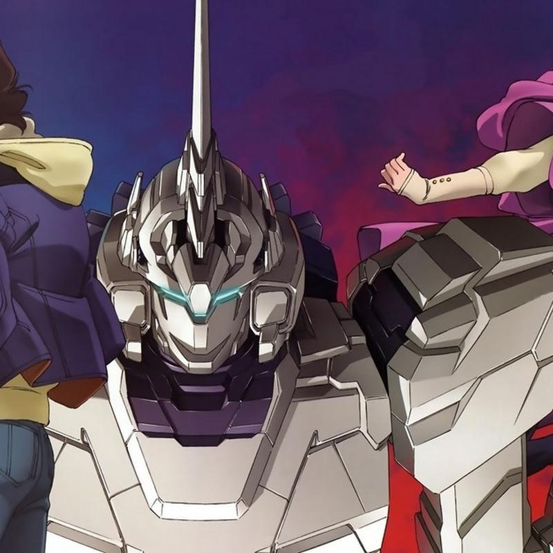 """Segundo trailer para el último episodio de """"Mobile Suit Gundam UC"""""""