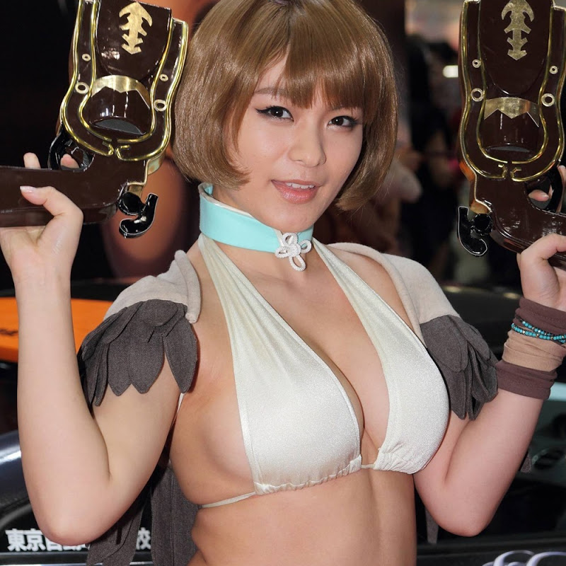 Hoshina Mizuki – AnimeJapan 2014 Cosplay