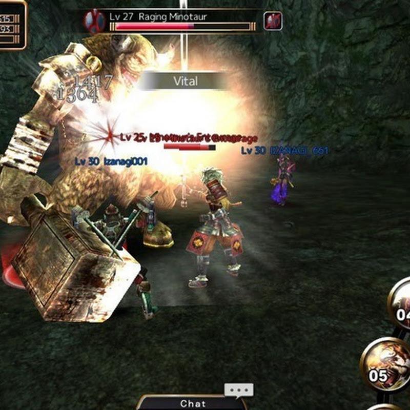 Mangaka de Afro Samurai trabaja para el MMORPG, Izanagi Online