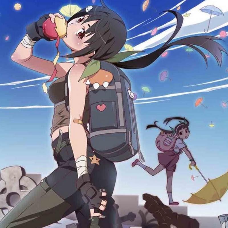 Ranking de Blu-ray de Animación en Japón (diciembre 30 – enero 5)