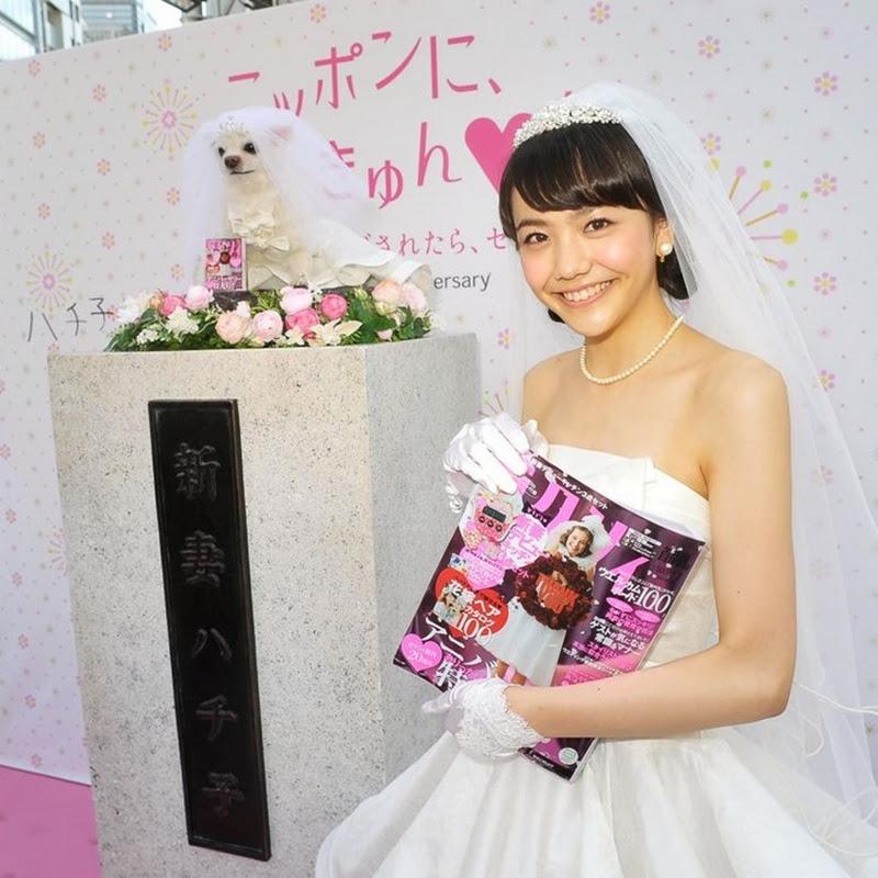 Matsui Airi imagen de la revista Zexy – 3 comerciales de televisión nuevos
