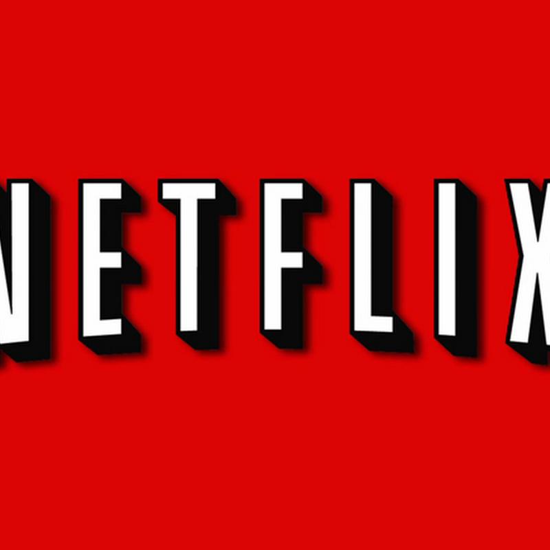 Netflix planea producir anime en el futuro