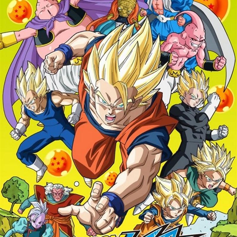 """La banda de rock """"Good Morning America"""" interpretará el nuevo ending de Dragon Ball Z Kai"""