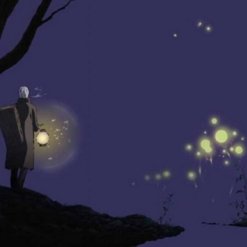 Mushishi tendrá segunda temporada de anime
