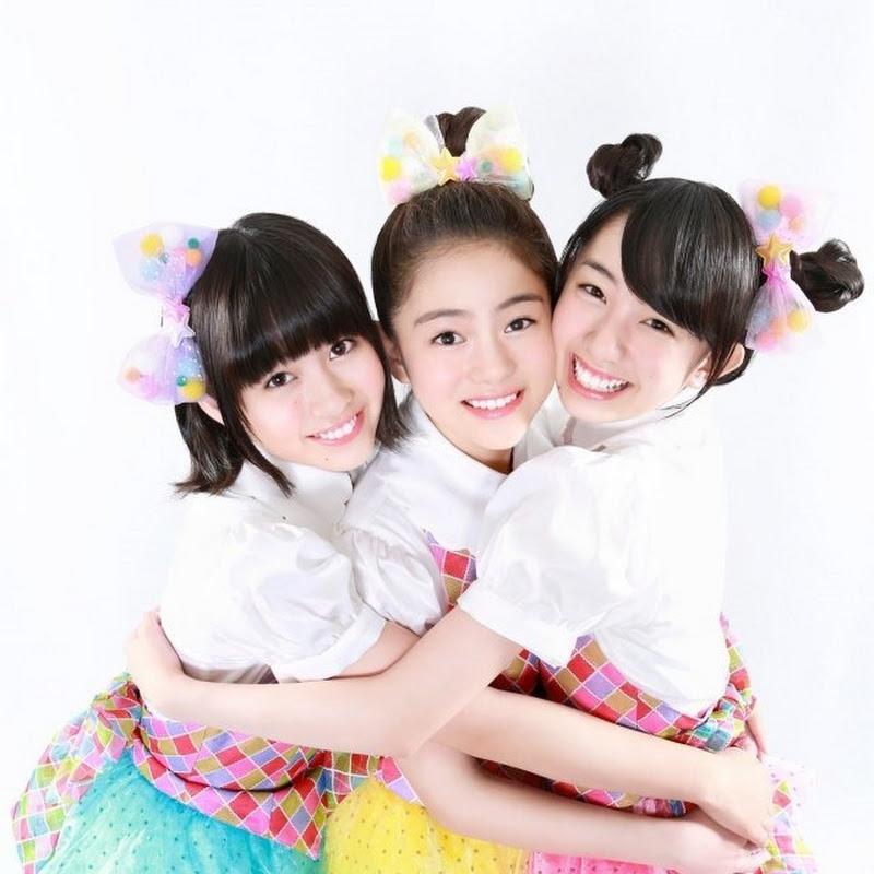 Oha Girl Fuwawa – FuwaFuwawa (1er single)