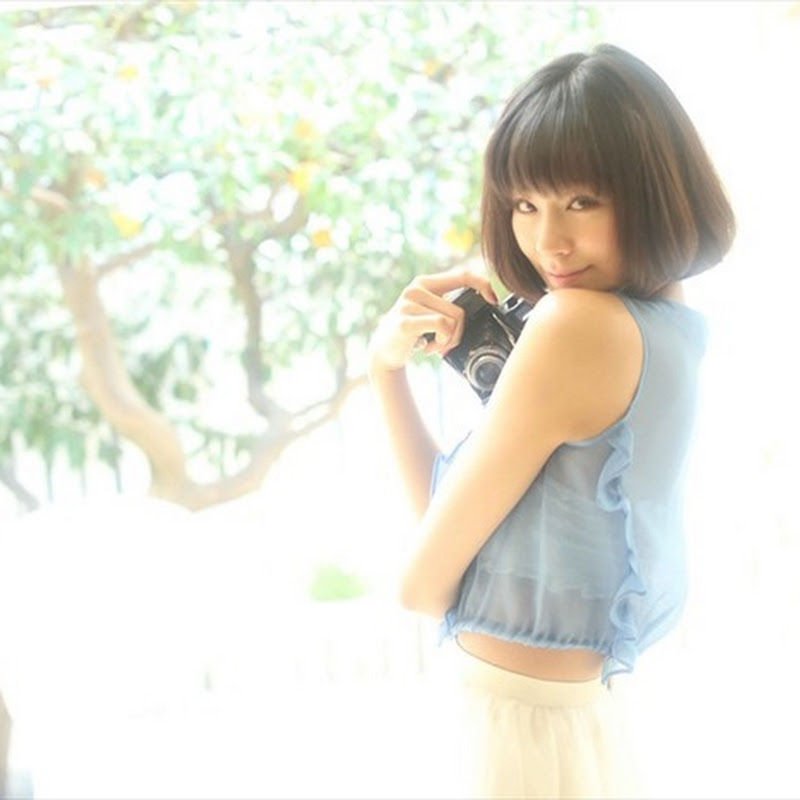Nishiuchi Mariya – Arigatou Forever… (3er single)