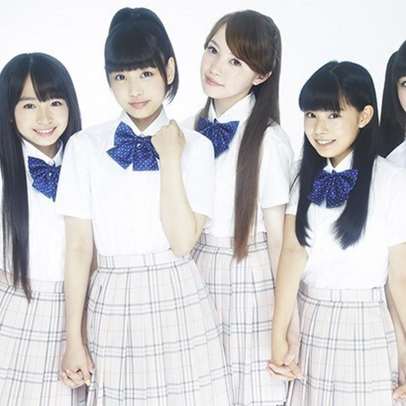Otome Shinto lanzará su primer single con 6 integrantes en noviembre