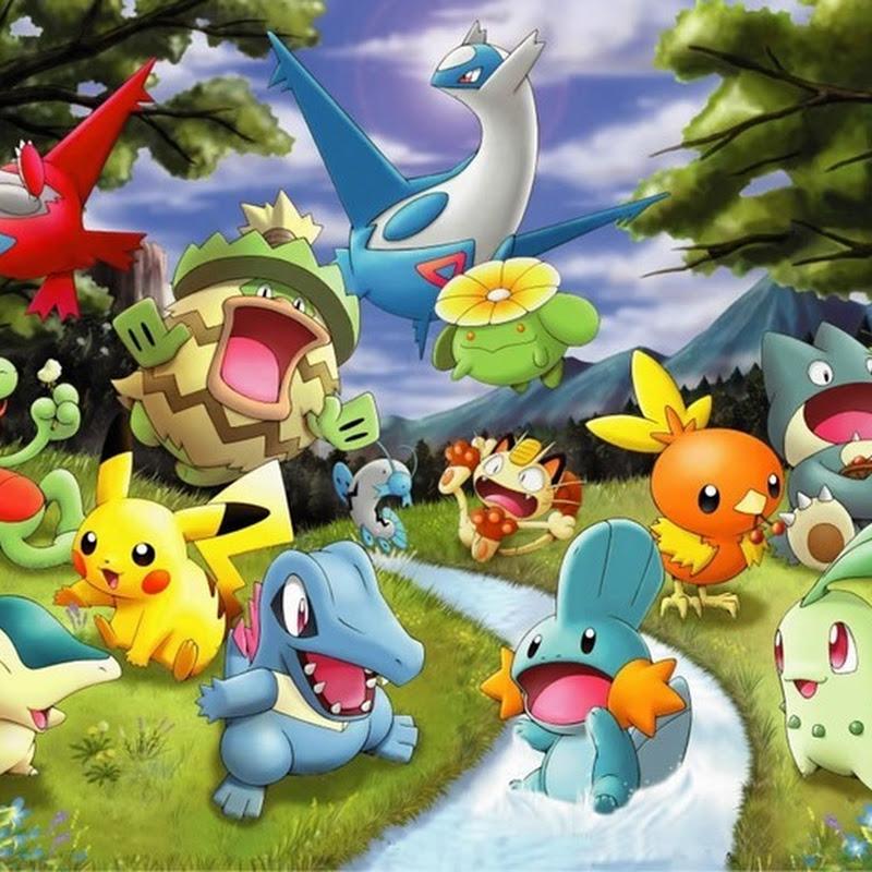 """Pokémon anunciará un """"sorprendente nuevo proyecto"""""""