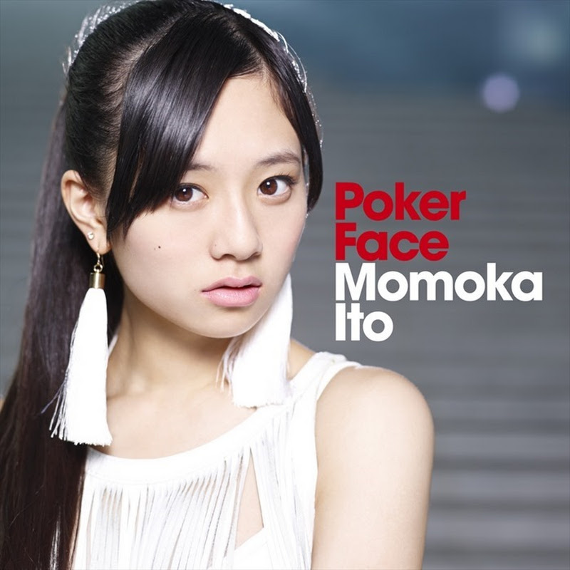 Ito Momoka – Poker Face (debut de solista)