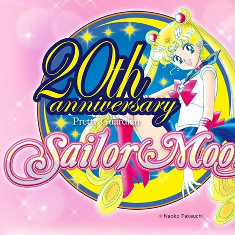 Sailor Moon tendrá nueva serie de Anime en julio