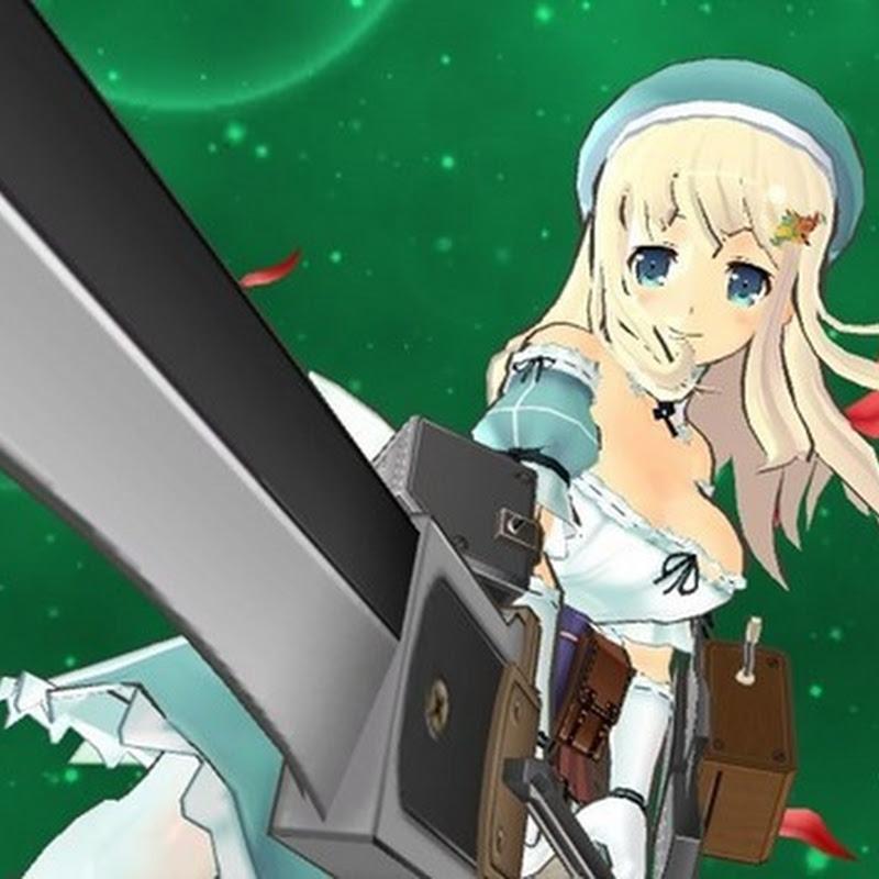 Senran Kagura tendrá un nuevo juego en 2014