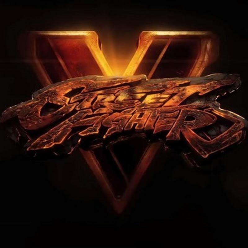 Street Fighter V – trailer para el sistema de batalla