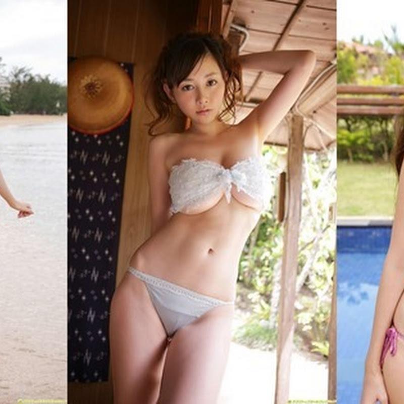 Sugihara Anri – Gravure Idols gallery [DGC] (2012 No.1017)