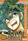 Saint Seiya Manga en Descarga (tomos 1 y 2)