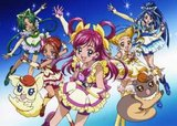 Yes! Precure 5, Anime