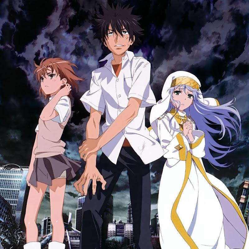 """Anime promocional del 10° aniversario de """"Toaru Majutsu no Index"""""""