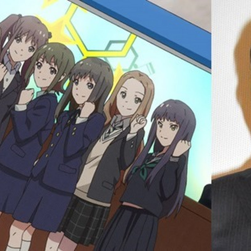 "Director de ""Wake Up, Girls!"" recluta animadores por twitter"