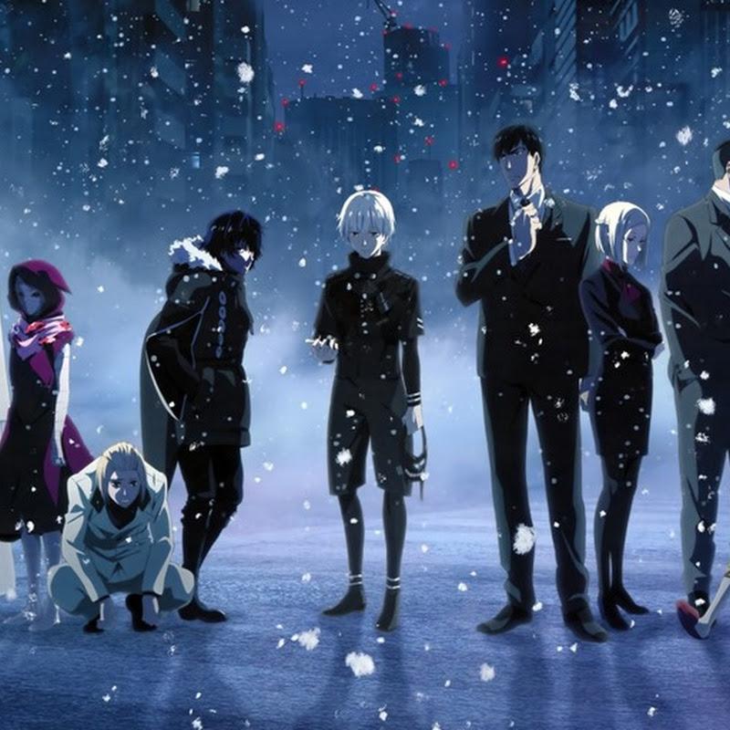 Tokyo Ghoul: Jack OVA llegará en septiembre