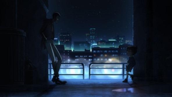 Nuevo anime crossover entre Detective Conan y Lupin III