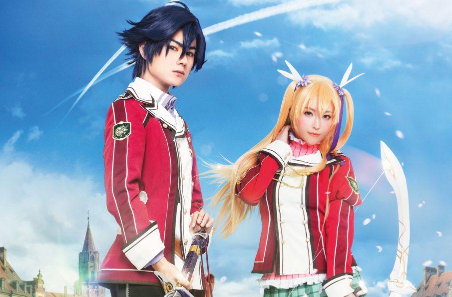 """El RPG """"Eiyuu Densetsu: Sen no Kiseki"""" será adaptado al teatro"""