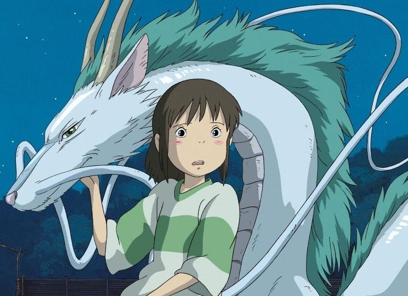 Las mejores 25 películas de Anime de todos los tiempos