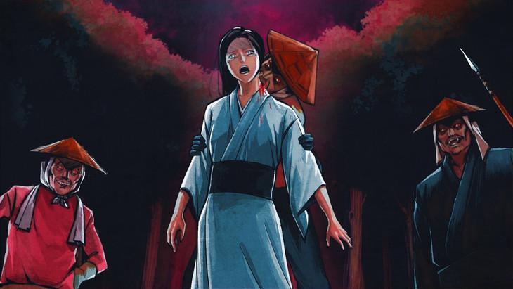 Seki Tomokazu hará todas las voces en el anime Higanjima X por 3 episodios
