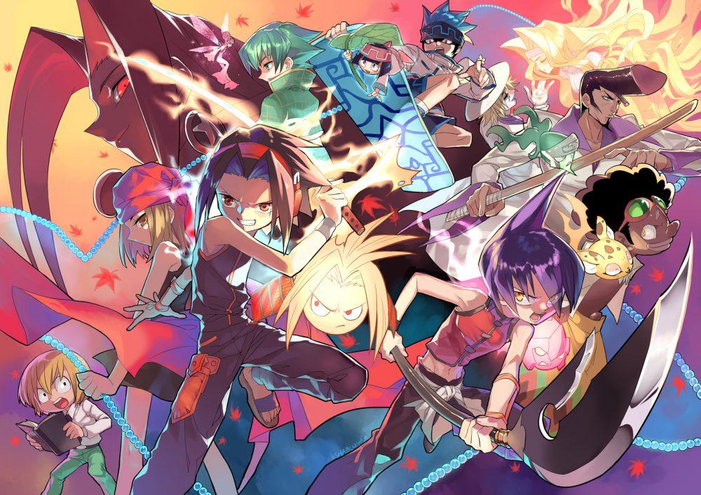 Creador de Shaman King rechaza nuevo anime por no poder usar a los actores originales