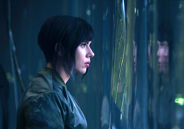 Trailer completo para el Live Action de Ghost in the Shell