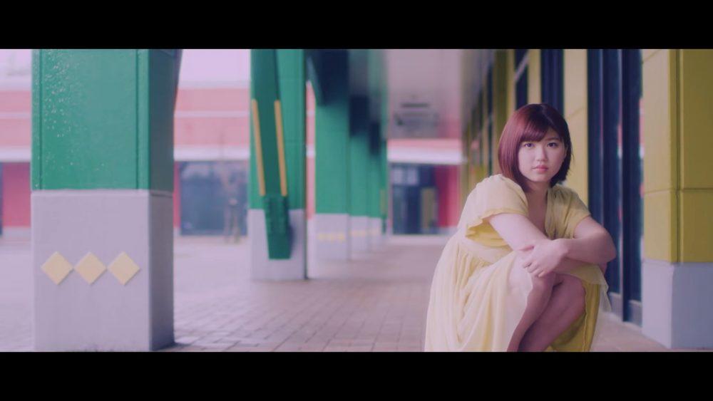 Angerme - Takeuchi Akari