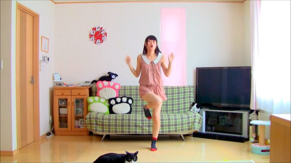 Hima - Fit's Dance (dance cover)