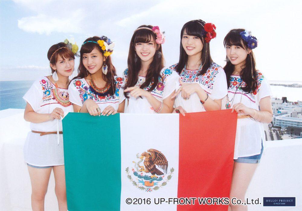 C-ute Cutie Circuit – !De vuelta a Mexico! (DVD)