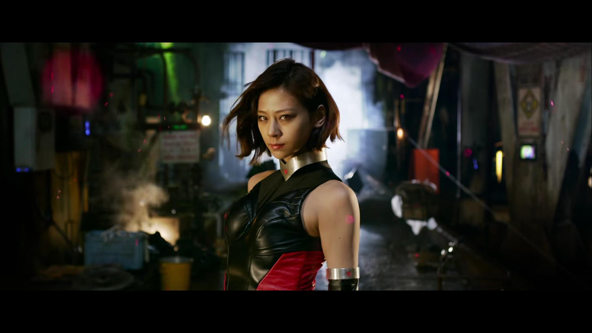 Honey darlington asian movies — pic 10
